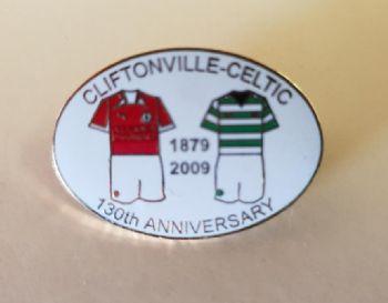 130th Anniversary - Celtic 3